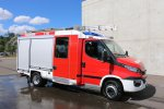 MLF auf Iveco Daily